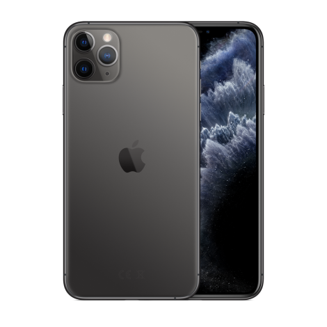 apple iphone 11 pro max 64gb grey