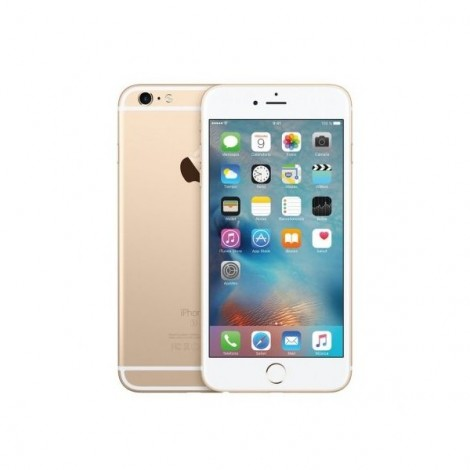 apple iphone 6s 64gb gold refurbished by diamond