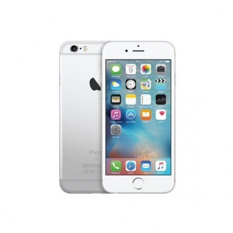 apple iphone 6s plus 16gb silver refurbished diamond