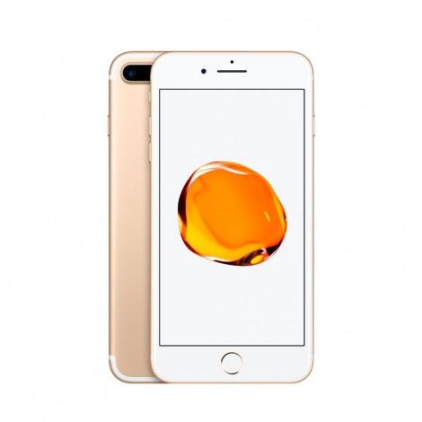 apple iphone 7 plus 128gb gold refurbished by diamond