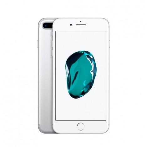 apple iphone 7 plus 128gb silver refurbished diamond