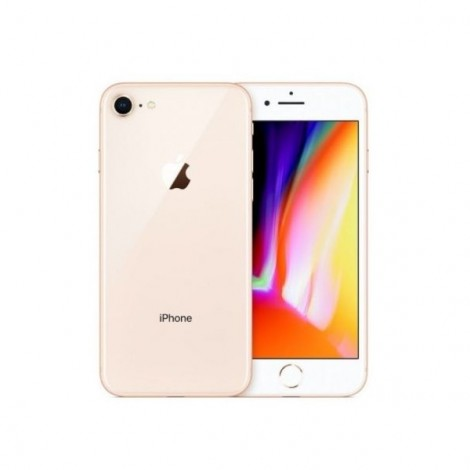 apple iphone 8 256gb gold refurbished by diamond