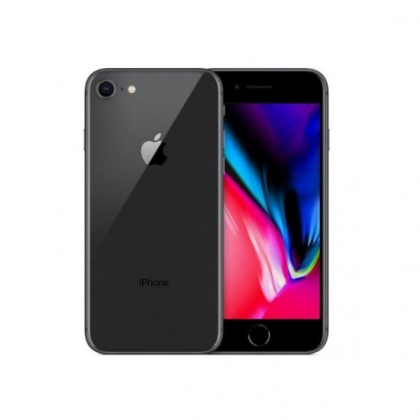 apple iphone 8 64gb grey space reconditioned diamond