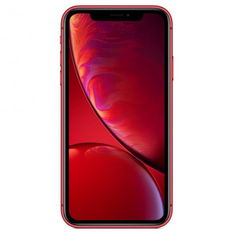 apple iphone xr 64gb red refurbished diamond