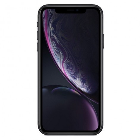 apple iphone xr to 128gb black refurbished diamond