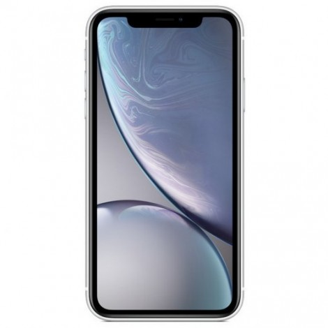 apple iphone xr to 128gb white refurbished by diamond