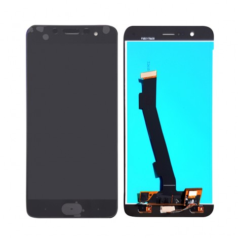 lcd display for xiaomi mi note 3 black