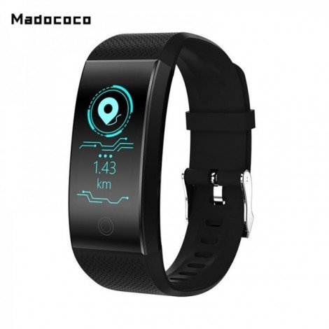 smart watch qw18 ios android waterproof