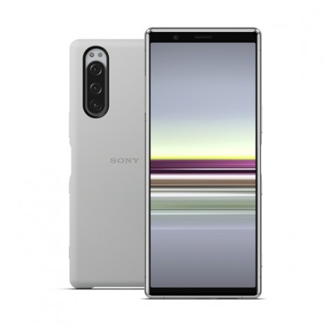 sony xperia 5 6gb 128gb grey