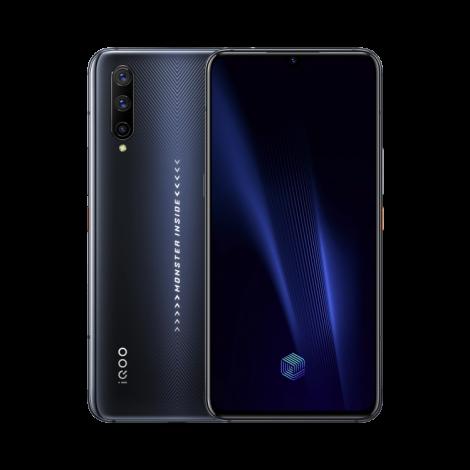 Vivo iQOO Pro 4G 8GB/128GB Black