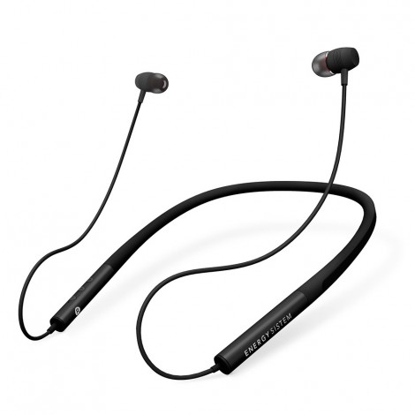 xiaomi bluetooth neckband earphones black