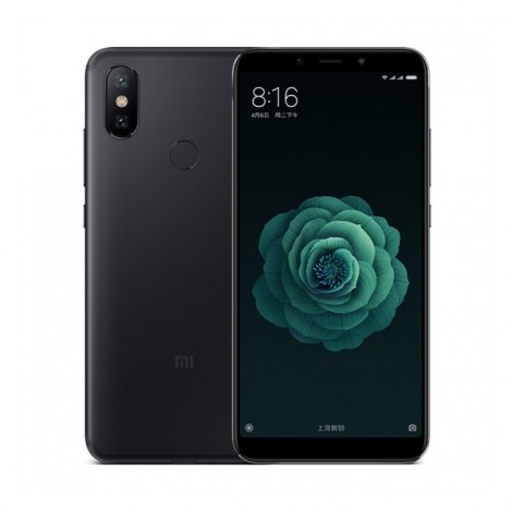 xiaomi mi a2 6gb128gb black global