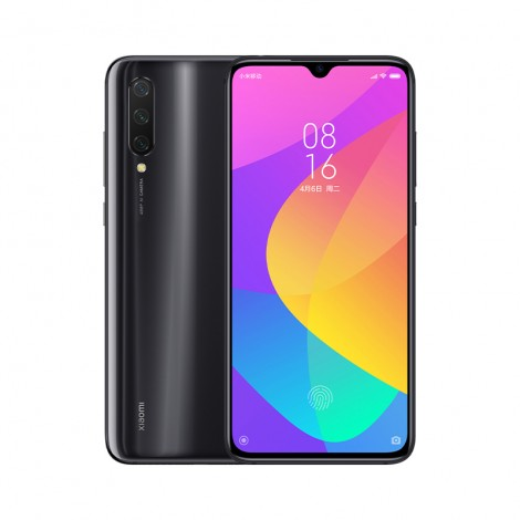 xiaomi mi cc9 6gb 64gb black