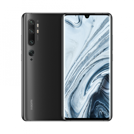 xiaomi mi note 10 6gb128gb black