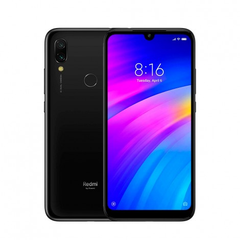 Xiaomi Redmi 7 3GB/64GB Eclipse Black