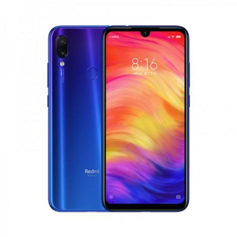 xiaomi redmi note 7 pro 6gb 128gb blue