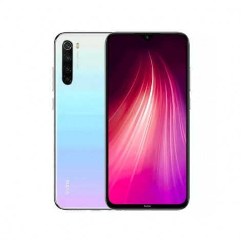 xiaomi redmi note 8 4gb 64gb white