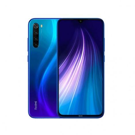 xiaomi redmi note 8 6gb 64gb blue