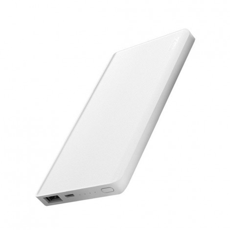 zmi powerbank 5000mah type c whiteqb805