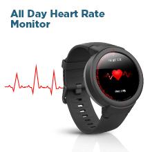 Xiaomi Amazfit Verge Smart Watch A1811 Monitor