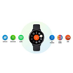 Samsung Galaxy Watch Active 2 (R820 44mm Aluminum Case) Features