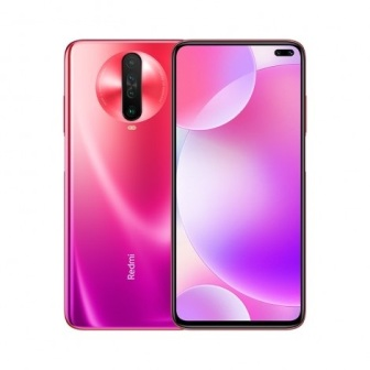 Xiaomi Redmi K30 8GB/256GB Red