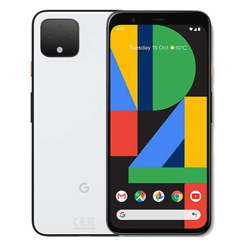 Google Pixel Clearly White