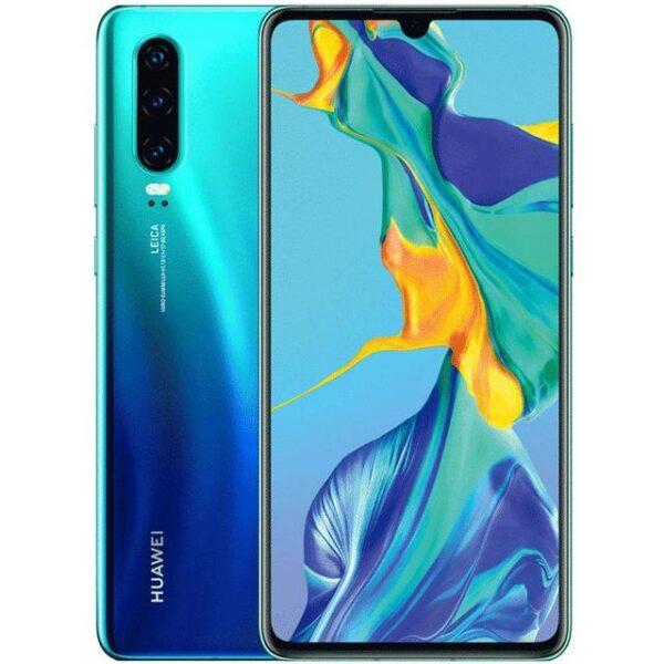 Huawei P30 6GB RAM 128GB ELE L29aurona