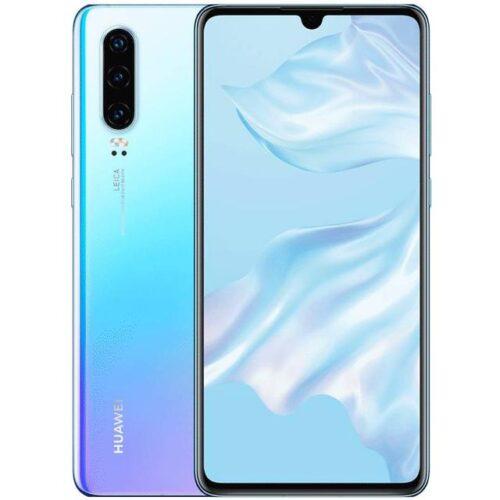 Huawei P30 6GB RAM 128GB ELE L29crystal