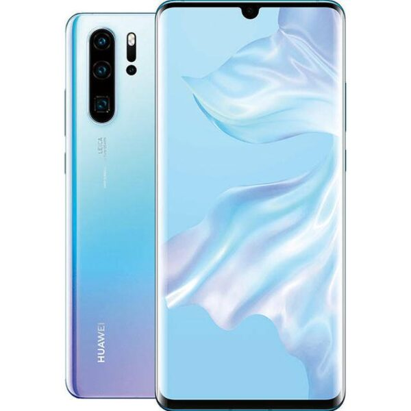 Huawei P30 Pro 8GB RAM 128GB VOG L29crystal