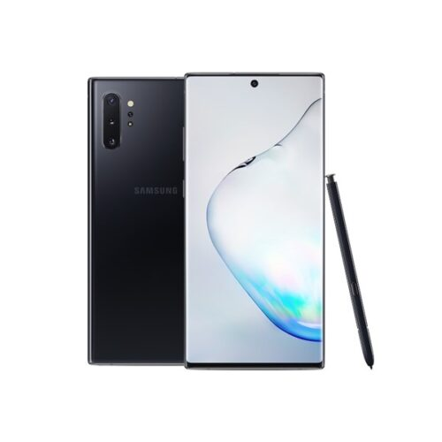 Samsung Galaxy Note 10 black