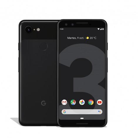 google pixel 3 4gb 128gb black