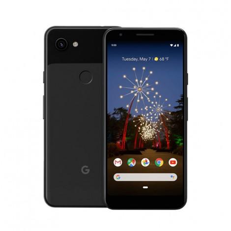 google pixel 3a xl 4gb 64gb black