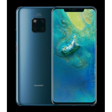 huawei mate 20 pro 6gb 128gb blue