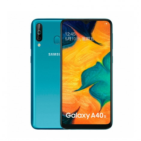 samsung galaxy a40s 6gb 64gb blue
