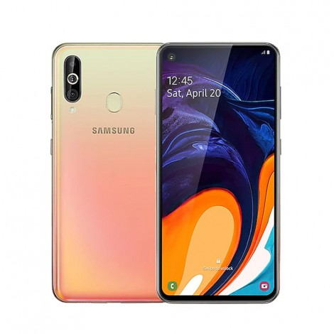 samsung galaxy a60 6gb 128gb orange