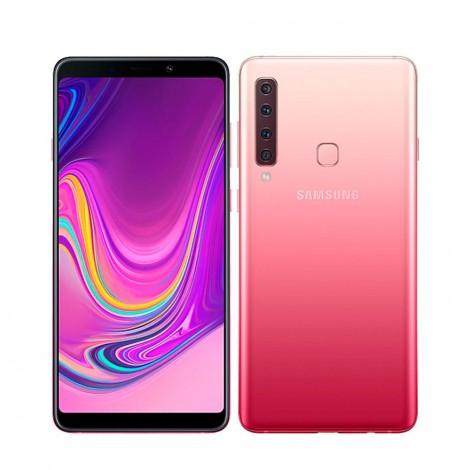 samsung galaxy a9 6gb 128gb pink