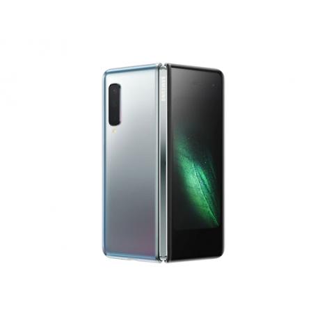 samsung galaxy fold 12gb 512gb silver