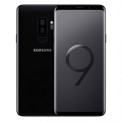 samsung galaxy s9 6gb 128gb black