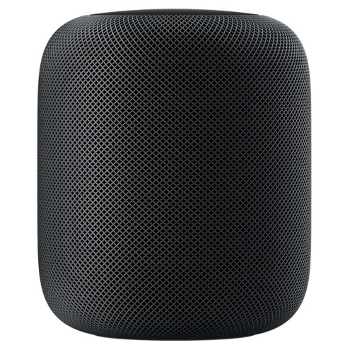 Apple HomePod Speaker black