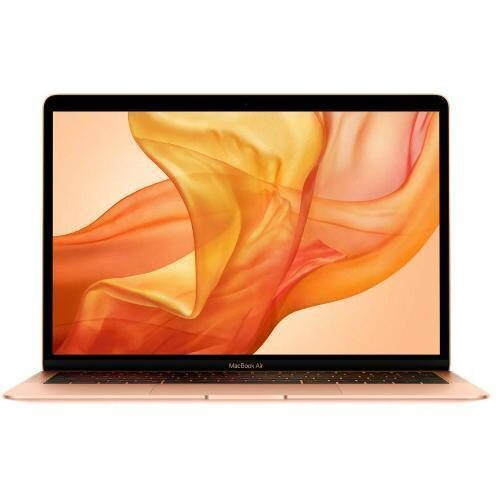 Apple MacBook Air 13.3 MVFM2 2019 Model 8GB RAM 128GB Gold