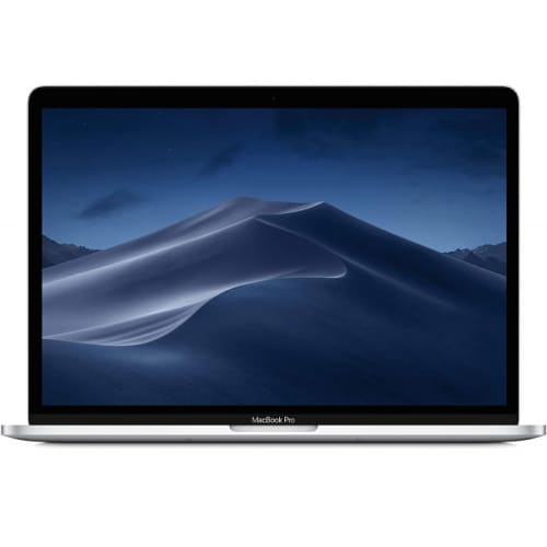 Apple MacBook Pro 13.3 MUHP2 with Touch Bar 2019 Model 8GB RAM 256GB space grey