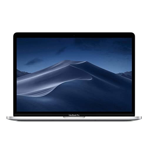 Apple MacBook Pro 13.3 MUHQ2 2019 Model 8GB RAM 128GB silver