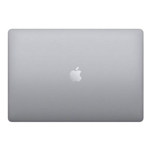 Apple MacBook Pro 16 Space grey 1
