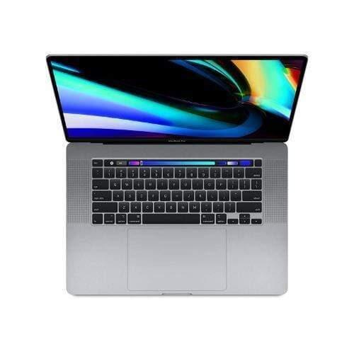 Apple MacBook Pro 16 Space grey 2