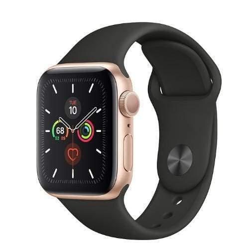 Apple Watch Series 5 Black1