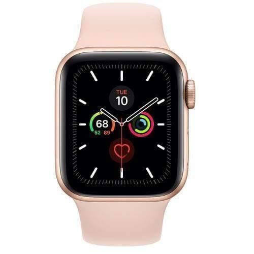 Apple Watch Series 5 Pink