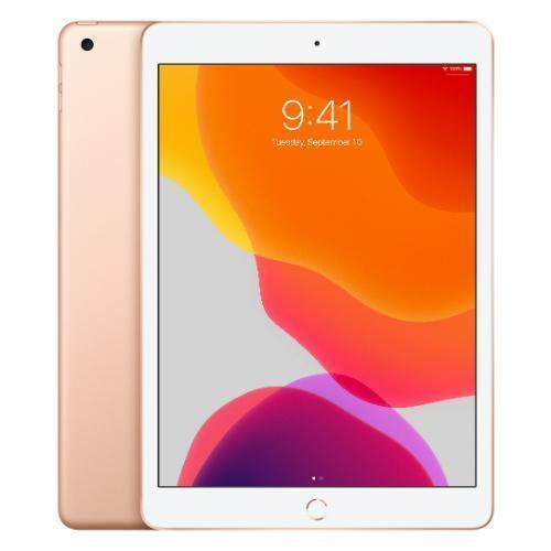 Apple iPad 10.2 2019 32GB WiFi Gold