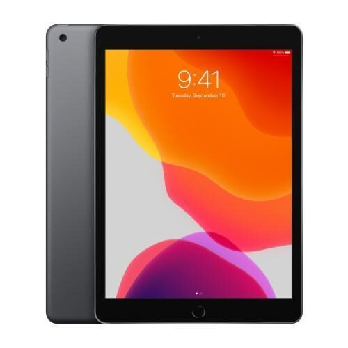 Apple iPad 10.2 2019 32GB WiFi Space Grey