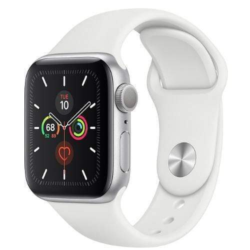 Apple watch series 5 white